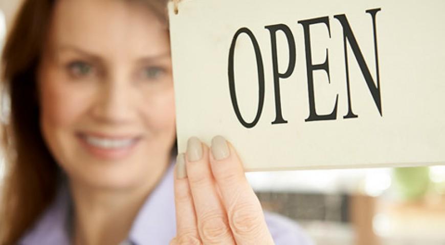 Registro e incorporación de negocios